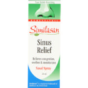 Sinus Relief Nasal Spray 20ml