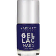 Gel Lac Nail Lacquer Urban Naby