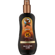 SPF15 Spray Gel With Bronzer 237ml