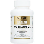 Health Prescriptions Co -enzyme Q10 Licaps 30s