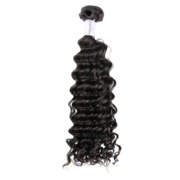 Deep Wave Virgin Hair 20 Inches