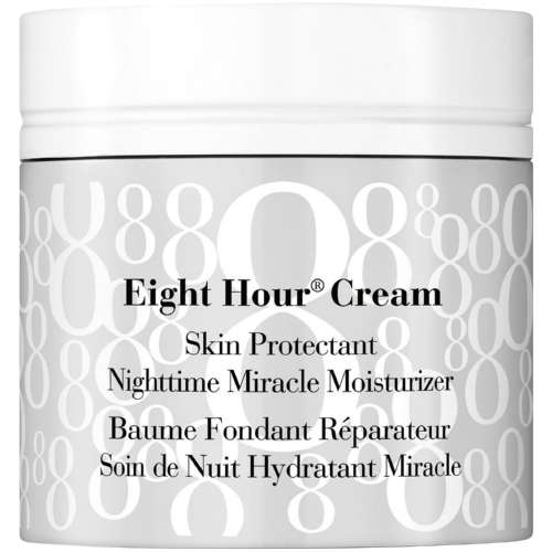 Eight Hour Cream Skin Protectant Nighttime Miracle Moisturizer 50ml