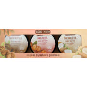 Body Butter Trio 3 x 100ml