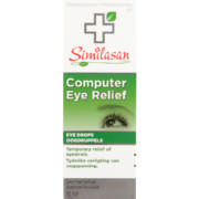 Computer Eye Relief Eye Drops 10ml