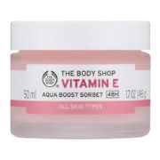 Vitamin E Aqua Boost Sorbet 50ml