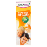 Head Lice & Eggs Repellent Spray 100ml