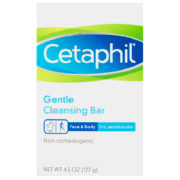Gentle Cleansing Bar 127g