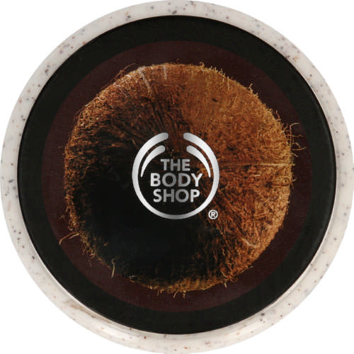 Body Scrub Coconut 250ml