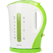 Cordless Kettle Green 1.7 Litres