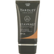 Stayfast Foundation Caramel Fudge 08 35ml