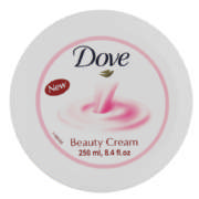 Beauty Cream Body Lotion 250ml
