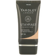 Stayfast Foundation Natural 02 35ml
