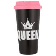Queen Travel Mug 450ml