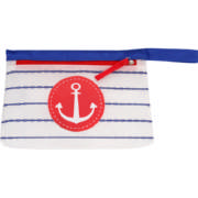 Anchor PVC Bikini Bag
