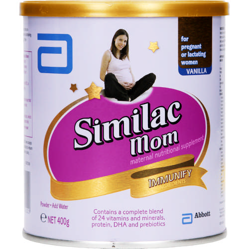 Mom Nutritional Supplement 400g