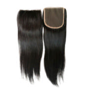 Lace Closure Straight 12 Inches