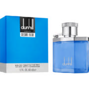 Desire Blue Eau De Toilette 50ml