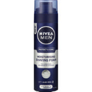Moisturising Shaving Foam 200ml