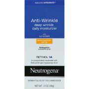 Ageless Intensives Deep Wrinkle Daily Moisturizer 39g