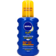 Sun SPF50+ Moisturising Sun Spray 200ml