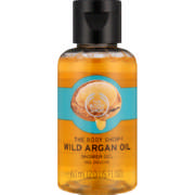 Argan Oil Shower Gel 60ml
