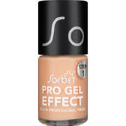 Pro Gel Effect Nail Polish Pastel Magic 15ml