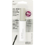 One Coat Thickening Mascara Black Brown 11.8ml