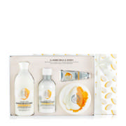 Almond Milk & Honey Medium Gift Set
