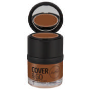 Cover & Go SPF6 Foundation & Concealer Cacao 25ml + 1.2gr