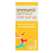 IMMUNO ARMOUR SYRUP 100ML