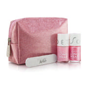 Glam! You Look Good Nail Gift Set Rose Gold
