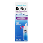 ReNu Multi-Purpose Solution Sensitive Eyes 360ml