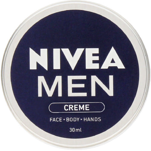 Face - Body - Hands Creme 30ml