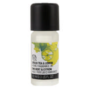 Home Fragrance Oil Green Tea & Lemon 10ml