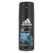 Ice Dive Deo Body Spray 150ml