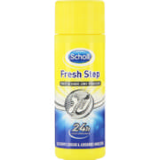 Fresh Step 2-in-1 Foot & Shoe Powder 75g