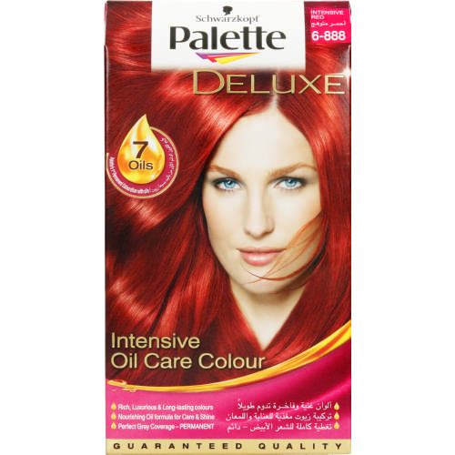 e785489757d4ee Schwarzkopf. Palette Deluxe Intensive Oil Care Colour ...