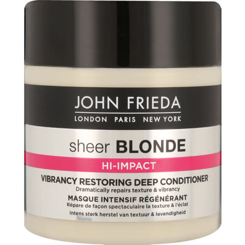 Sheer Blonde Hair Repair Conditioning Treatment 150ml