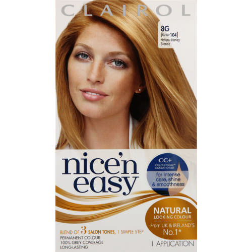 Nice And Easy Hair Color Blonde Best Hair Color 2017