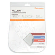 Melolin Wound Dressing 100mmx100mm
