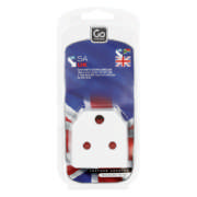 British Travel Adaptor
