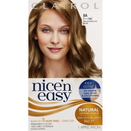 Nice Hair Colors For Medium Skin Tone