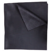 Microfibre Cleaning Cloth Black