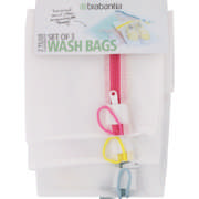 Wash Bags Set of 3