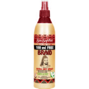 Braid Spray Extra Dry 350ml