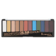 Magnif'eyes Eyeshadow Bold