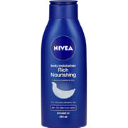 Rich Nourishing Body Lotion 400ml