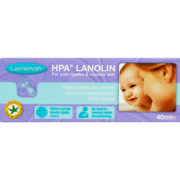 Lanolin Nipple Cream 40ml
