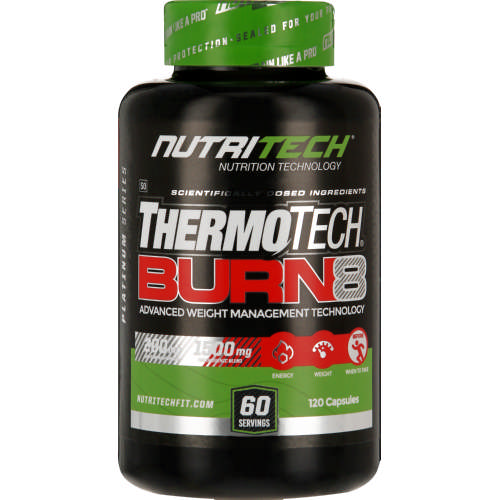 Thermotech Burn For Him 120 Capsules