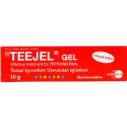 Teething Gel 10g